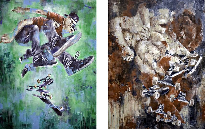 Art Whino Gallery