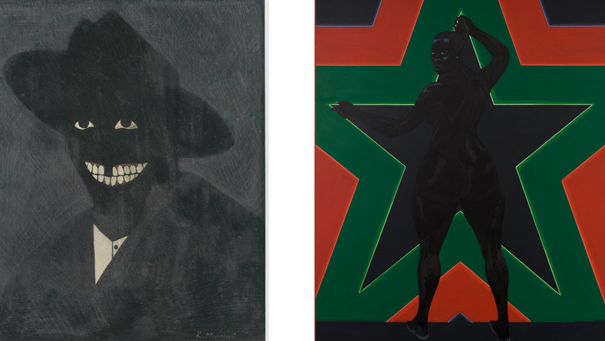 kerry james marshall exhibition