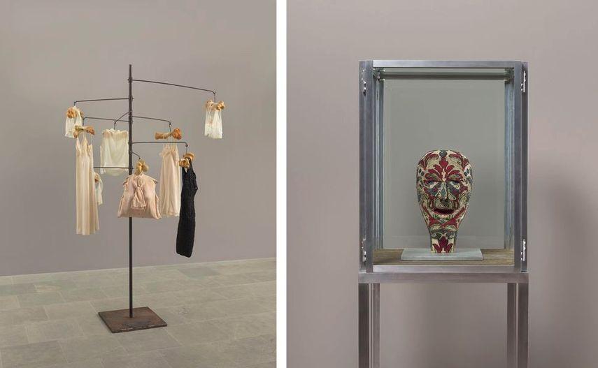 Louise Bourgeois - Untitled, 1996, Untitled, 2002
