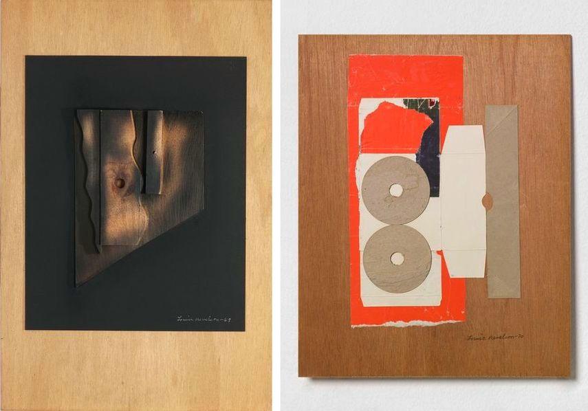 Untitled, 1969, Untitled, 1970