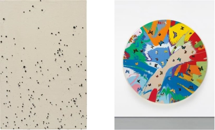 Phillips – Contemporary Art Day Sale Auction Analysis