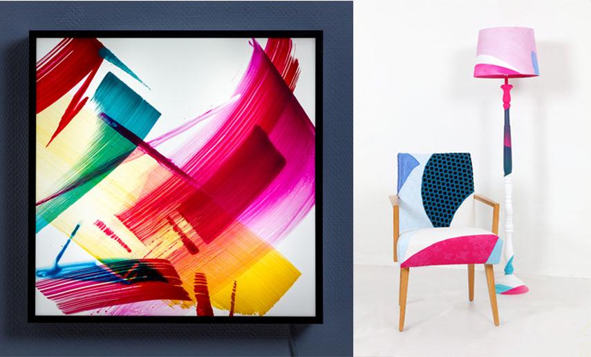 madc exhibition design work