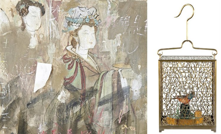 christie's hong kong auction analysis
