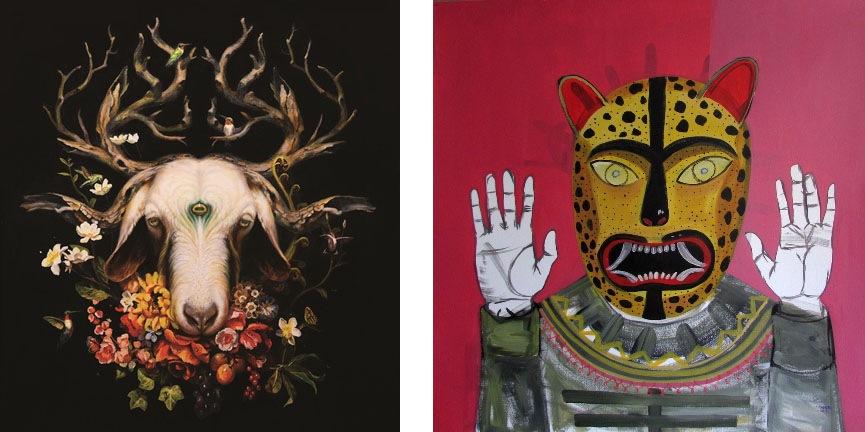 Jonathan LeVine Gallery