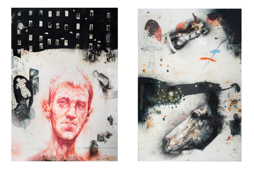 The Zone #6, The Zone #10, 2014
