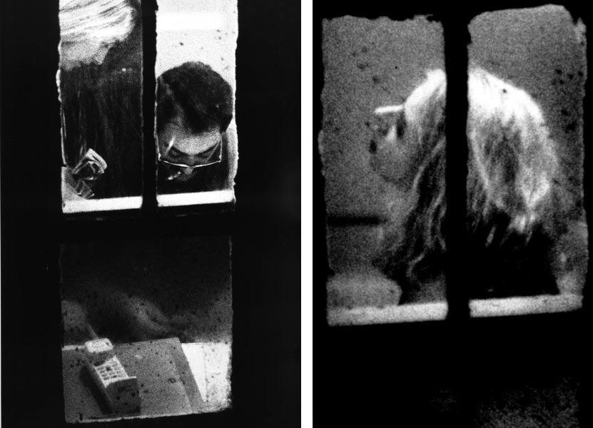 Dirty Windows #17, 1994, Dirty Windows #26, 1994