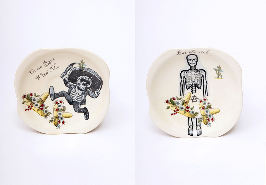 Ink_d Gallery