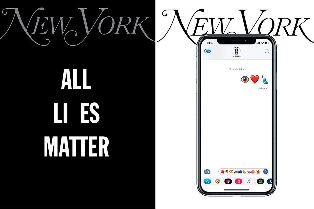 My New York Artist Covers: Hank Willis Thomas, My New York Artist Covers: Rob Pruitt