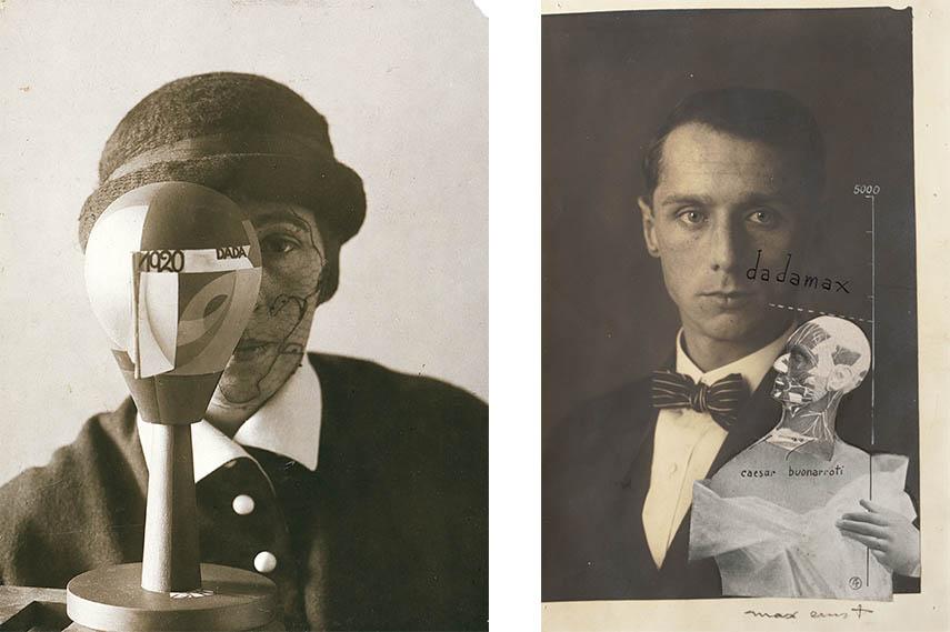 Dadaglobe dada  zurich  1921