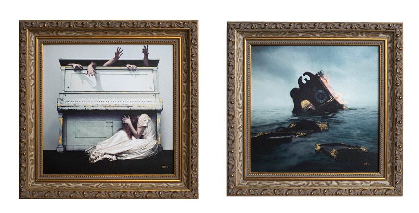 Nicolas Bruno portfolio