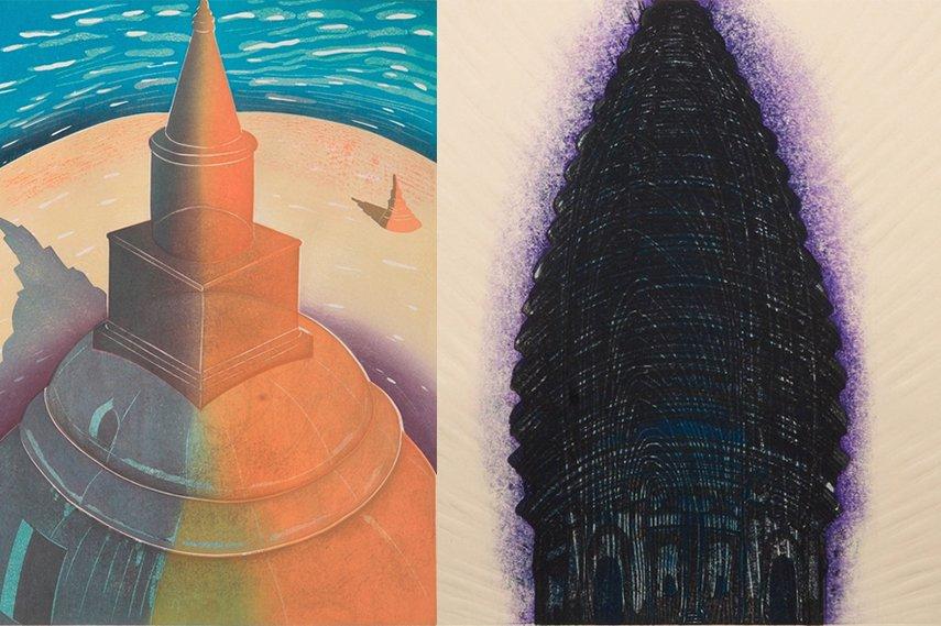 Thavibu Gallery