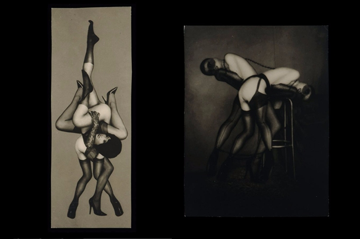 Pierre Molinier erotic self images breton body chaman 1900 search french life planche bordeaux 2015
