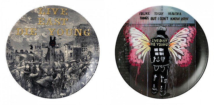 Editions in Urban Art