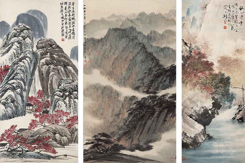 84d879e98 Chinese Landscape Painting painting chinese ink artist brush museum painting  paintings song mountain natural