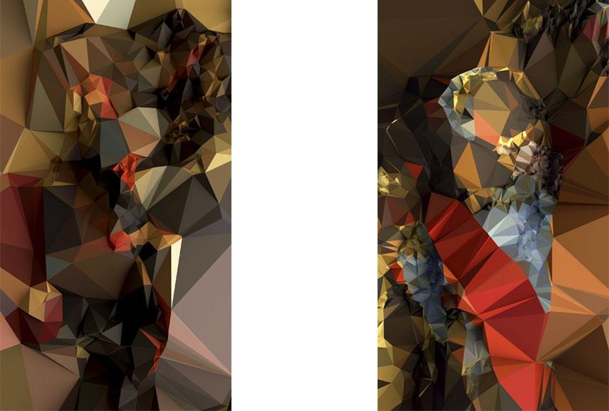 quayola exhibition london work based 2012 video vimeo strata
