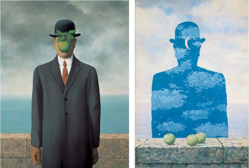 Le Fils De L Homme, 1964 / La Carriere De Geanit, 1964