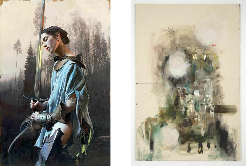 Berlin Gallery Weekend 2015