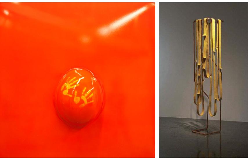 Fabien Castanier gallery, Culver City