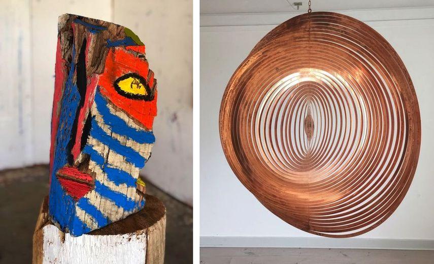 Ryan Schneider - Owl, 2019, Astrid Myntekær, Orbit, 2018