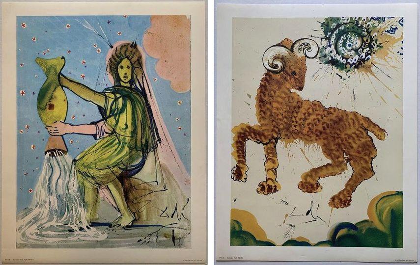 Aquarius, 1969, Aries, 1969