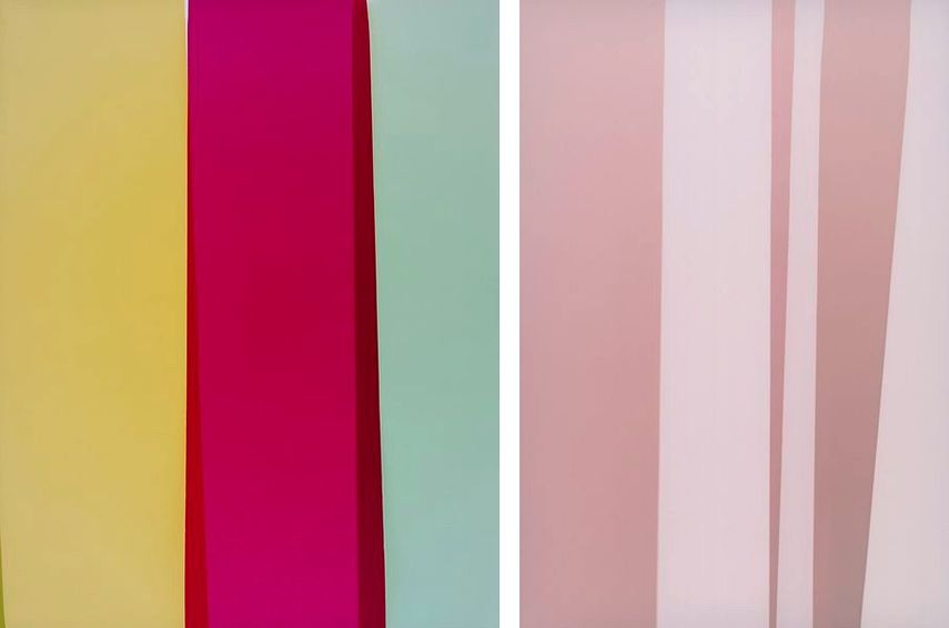 Study in the Vertical #11, 2002,