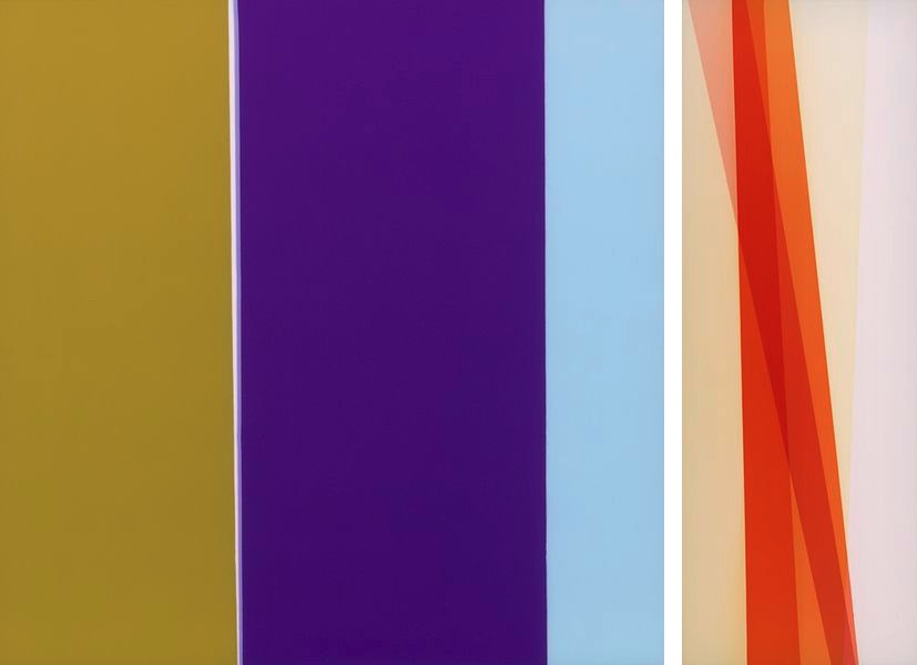 Study in the Vertical #27, 2003,