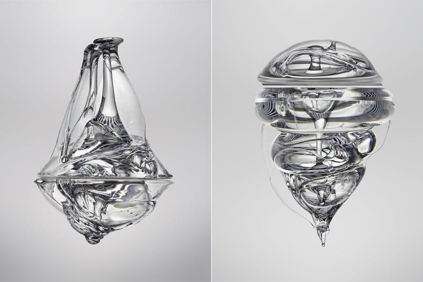 Gravity, Liquid, 2014