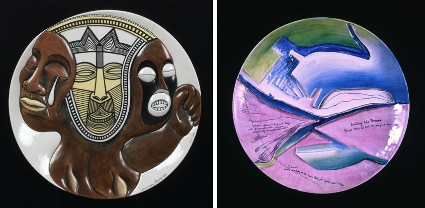 the dinner party and the table placing of people was very important in those setting