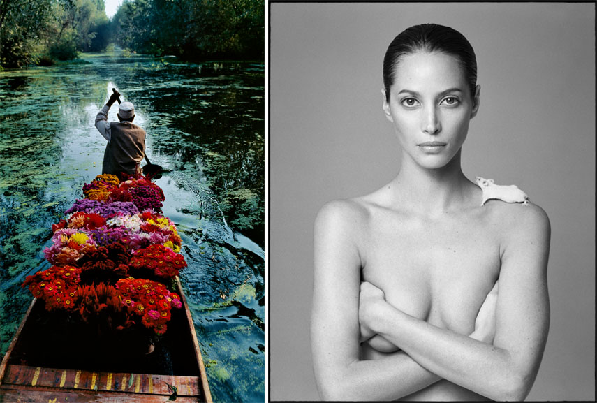 the event will showcase the most acclaimed photo works in the world