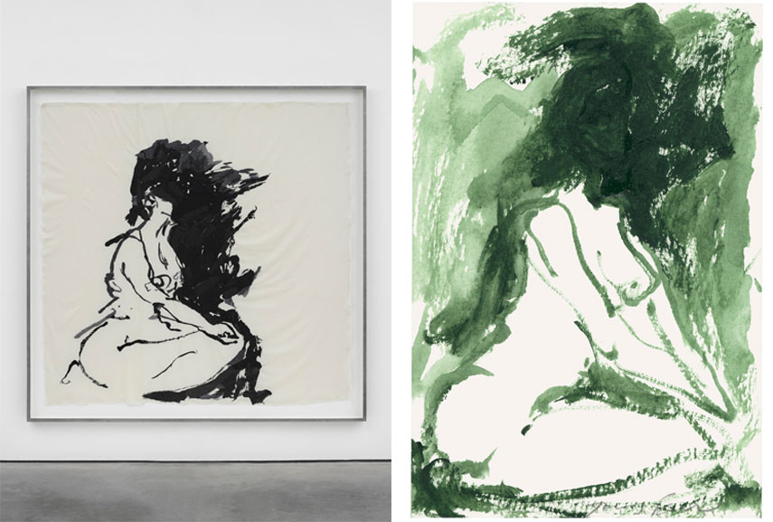 tracey emin exhibition