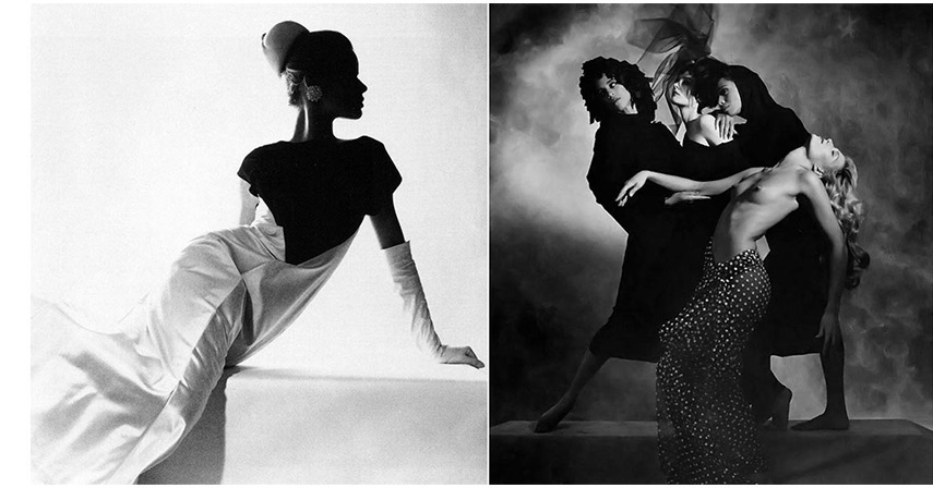 Horst P. Horst new work york home contact 2016 photographers life corset american 1939