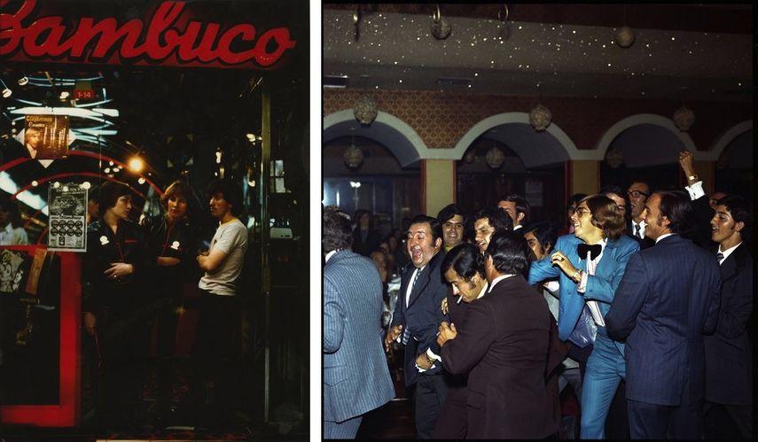 Viki Ospina, Bambuco, 1977, José Luis Venegas, Fajardo-Duarte, 1972