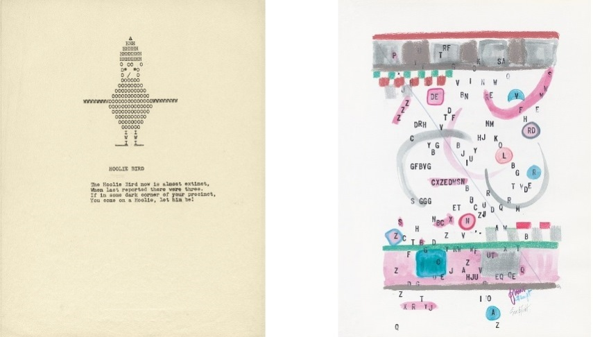 free day learn typewriter art