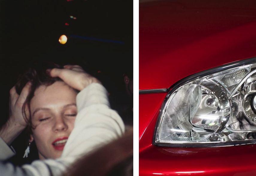 Love (hands in hair), 1989, Headlight (f), 2012