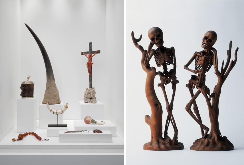 wunderkammer olbricht berlin shop exhibition 2016 museums visit newsletter berlin berlin