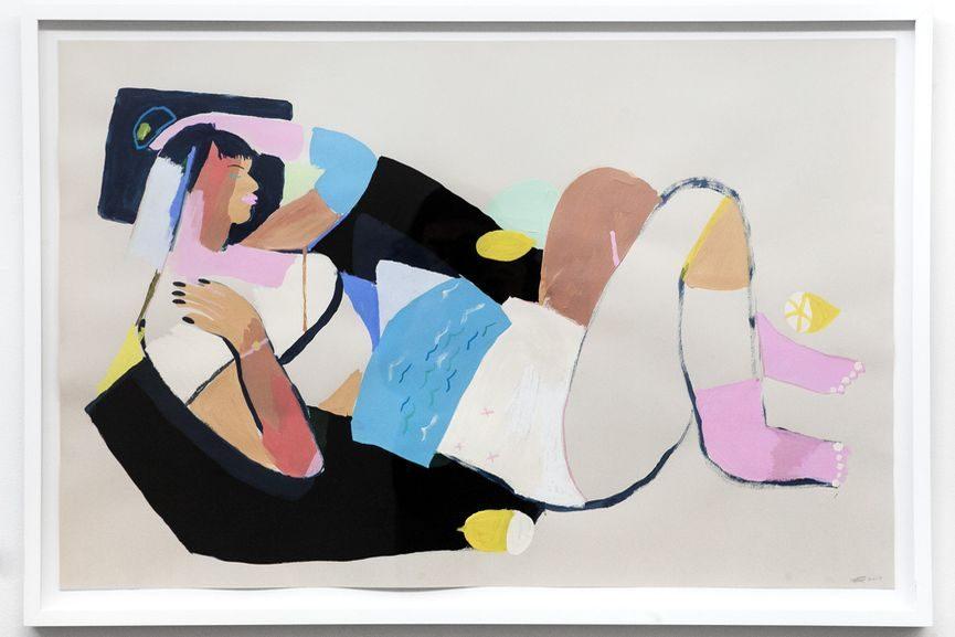 Lena Gustafson Artwork