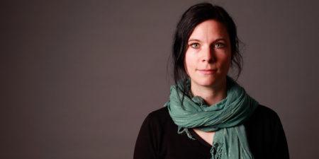 Lena Schmidt - portrait - photo credits of the artist