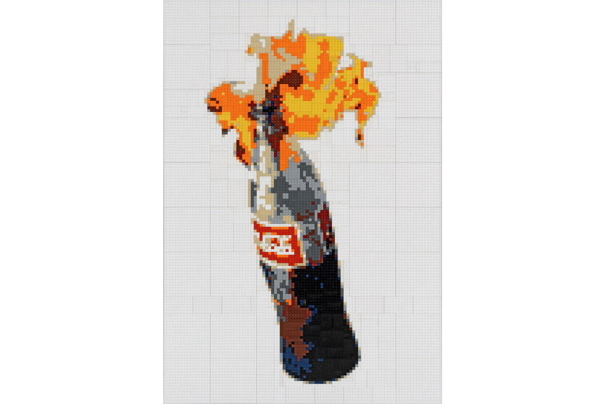 Lenz - Cocamolotov