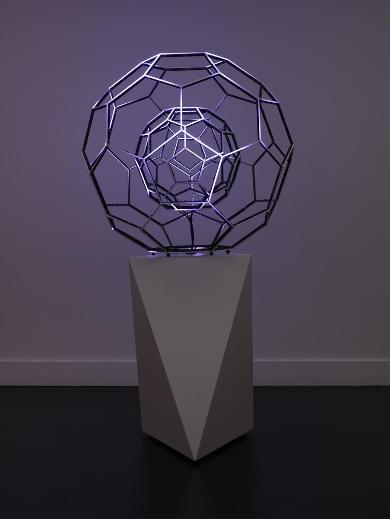 Sculpture, Sandra Gering Inc.