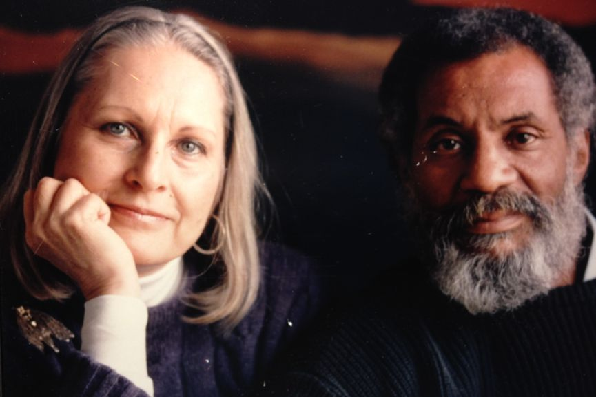 Leo and Diane Dillon