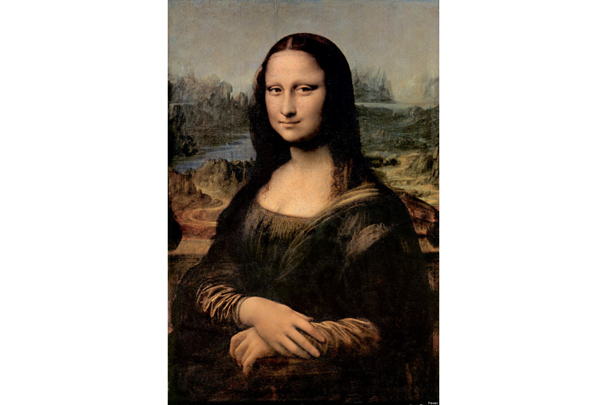 famous paintings of women