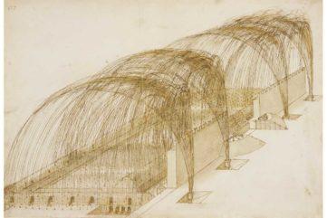 The Life of Leonardo da Vinci, Examined through 12 Seminal Drawings