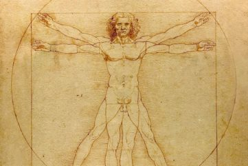 What You Need To Know About Leonardo's Vitruvian Man