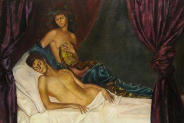 Museum of Sex Presents Leonor Fini's Theatre of Desire