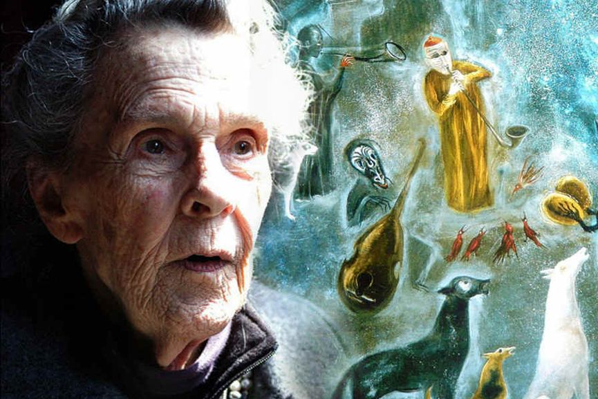 Famous women painters shaped the history of art in many ways, including Leonora Carrington known as the last great Surrealist painter.