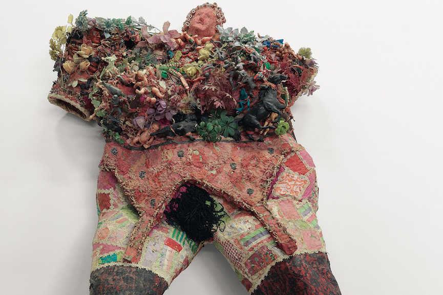 niki de saint phalle sculptures