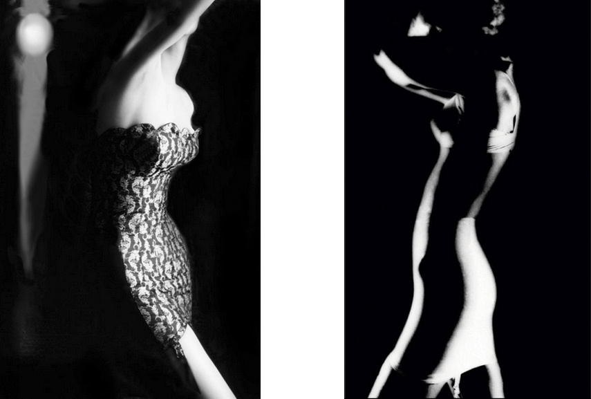 lillian bassman erotic art