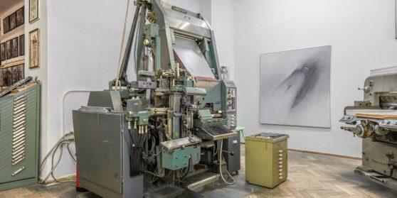 Galerie Christoph Dürr