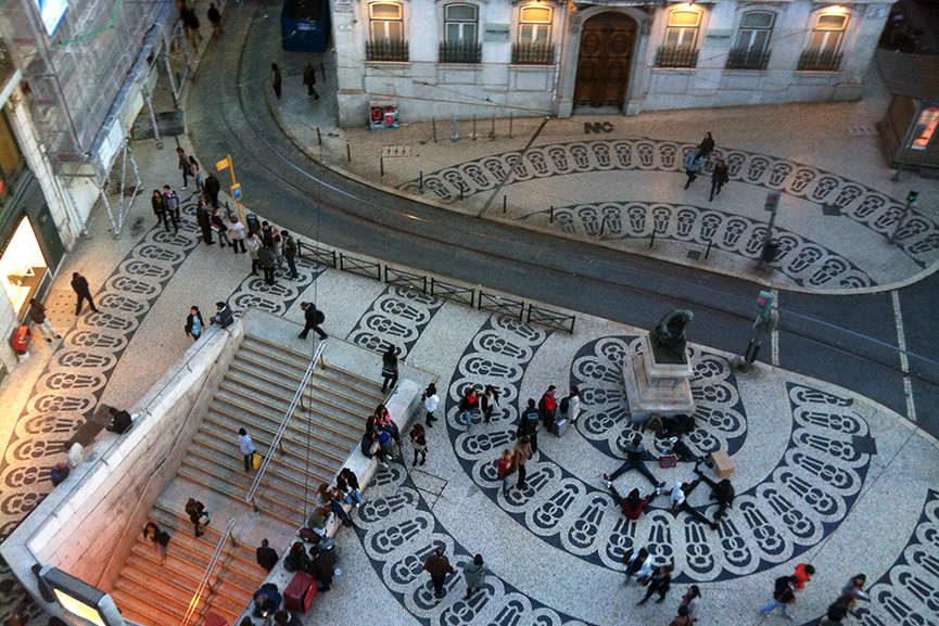 Lisbon Art Travel Special