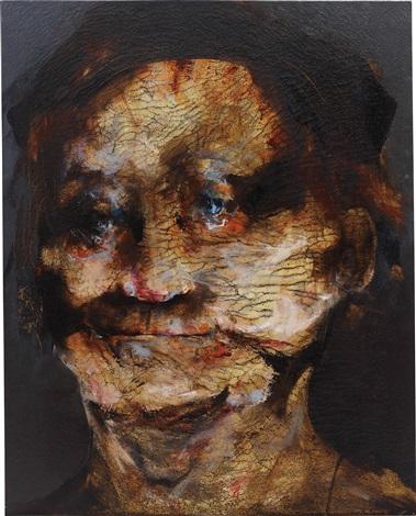 Lita Cabellut-Fiona-2009